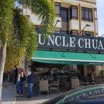 Uncle Chua Signature รูปภาพ