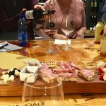 Wine & Cheese in Florence
