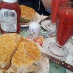 Cafe Inmigrante Foto