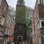Photo of West Church (Westerkerk)