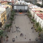 Photo de Plaza de Santa Ana