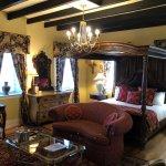 Foto de Casa de Solana Bed and Breakfast