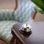 Photo de Senacki Hotel