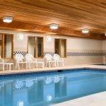 Photo de Country Inn & Suites by Radisson, Lehighton (Jim Thorpe), PA