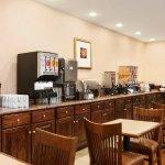 Country Inn & Suites by Radisson, Lehighton (Jim Thorpe), PA Foto