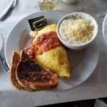 Creole Omelette