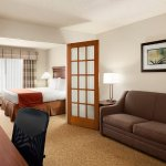 Photo de Country Inn & Suites by Radisson, Grand Rapids Airport, MI