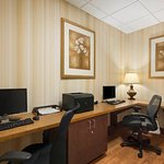 Country Inn & Suites by Radisson, Ontario at Ontario Mills, CA Foto