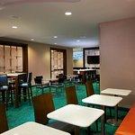 SpringHill Suites Newark Liberty International Airport Foto