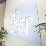 Photo of Citrus Hotel Cardiff by Compass Hospitality (Formerly The Big Sleep Hotel Cardiff)