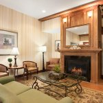 Country Inn & Suites by Radisson, Ithaca, NY Foto