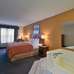 Foto de Country Inn & Suites by Radisson, Richmond I-95 South, VA