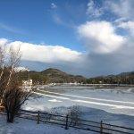 Foto de Golden Arrow Lakeside Resort