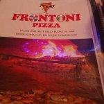 Photo of Frontoni Pizzas