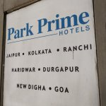 Foto de Park Prime Kolkata