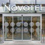 Novotel Luxembourg Centre Foto