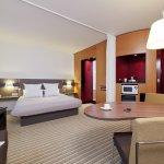 Foto van Novotel Suites Paris Montreuil Vincennes
