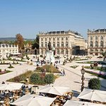 Mercure Nancy Centre Place Stanislas Foto