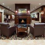 Foto de Holiday Inn Express & Suites Mason City