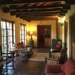 Foto de Hotel Entre Viñas
