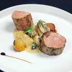 Chef Dinner January 2017 By Fathoms Chefs