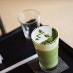 Yojiya Cafe(银阁寺店)照片