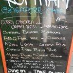 Kopitiam Singapore Cafe, Hobart