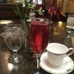 Foto van Afternoon Tea at The Brown Palace Hotel