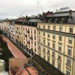 Photo of Hotel Bernina Geneve