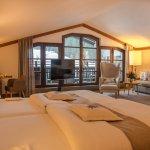 Foto de Lindner Parkhotel & Spa