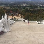 Photo of Temple on the Hill (Wat Phra That Mae Yen)