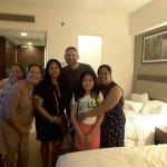 馬卡蒂假日套房酒店照片