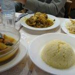 Restaurant de la Liberationの写真