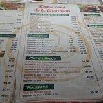 Restaurant de la Liberation fényképe