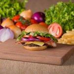 MOS Burger照片