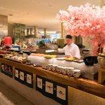 Cafe Yun (Shangri-La Hotel Tianjin)