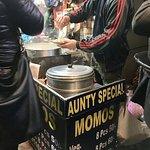 Aunty Momos