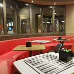 Foto de Ibis Strasbourg Centre Gare