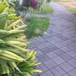 Beachfront Terraces Foto