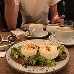 Photo of Flat White Cafe