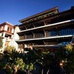 โรงแรมซองซัมแชงกรีลา