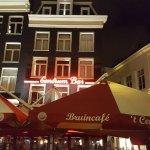 Bruincafe 't Centrum Foto