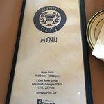 Photo de Olympia Cafe