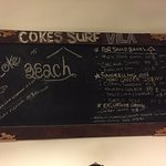 Photo of Cokes Beach Maldives