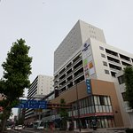 Daiwa Roynet Hotel Takamatsu