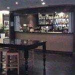 Dinning room bar