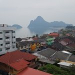 Photo of Prachuap Beach Hotel