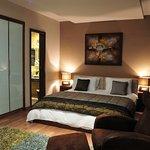Photo de City Suite Hotel