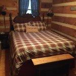 Photo de Fiddler's Roost Cabins