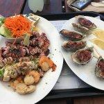 Foto de Kailis Fish Market Cafe